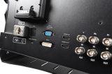 SDI gab 17.3 Inch LCD-Überwachungsgerät ein
