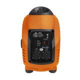3Квт 12V DC инвертер бензиновый генератор на лодке кемпинг цифрового дома