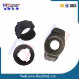48.3*3.25mm Cuplock 비계 부속품 밑바닥 컵