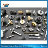 Delen van de Machines van de Goede Kwaliteit van Shanghai, CNC het Machinaal bewerken