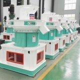 최고 정선한 고품질 산업 목제 펠릿 기계