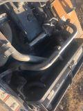 Caixa hidráulica 470 da máquina escavadora da esteira rolante para a venda