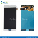 Remplacement d'Assemblée de convertisseur analogique/numérique d'écran tactile d'écran LCD pour l'affichage à cristaux liquides 2016 de Samsung A3