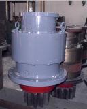 De hydraulische Reductiemiddelen van de Snelheid van de Transmissie Planetarische Zwenkende