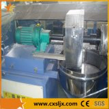 Kurbelgehäuse-Belüftung Pelletisierung-Zeile mit Outgassing-System
