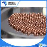 Esfera de cobre (T2)