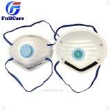 먼지 가면 또는 처분할 수 있는 가면 N95 Ffp1 Ffp 2 Ffp3 가면 또는 화학제품 가면 /Face 가면 또는 짠것이 아닌 가면 또는 미립자 인공호흡기 가면 또는 안전 Mask/PP 먼지 가면 또는 방독면