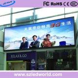 P5 HD LED SMD extérieur fixe2727 Carte d'affichage pour la publicité