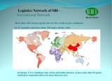 Шанхае в мире Логистика/ транспортные услуги/Европы