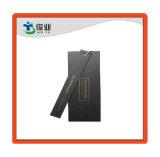 Elegante ropa de alta calidad de la etiqueta de papel de giro/colgar la etiqueta de papel resistente al agua