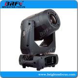 Movimiento profesional de los faros de foco LED 250W para la etapa