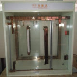 Cerniera degli accessori del hardware della doccia di disegno di modo