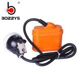 Сертификация CE Bozzys Ni-MH аккумулятора индикатор угля шахтеров лампа Kj7lm