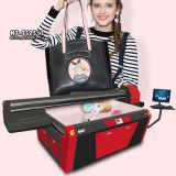 Stampante UV a base piatta di ampio formato della stampatrice di Digitahi del getto di inchiostro di nuovo disegno con 1440dpi