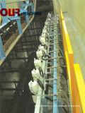 ODMの自動車部品の中国の電気泳動のペイントライン製造者