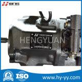 Pompa a pistone idraulica di serie di A10V con il limitatore meccanico di spostamento