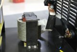 倍パルスアルミニウムMIG/MAG/CO2によって変化芯を取られるインバーター溶接工(GMAW)