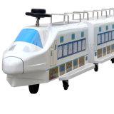 Le parc à thème électrique Mini Trackless Train
