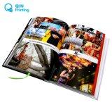 高品質の高リゾリューションの写真の本の印刷