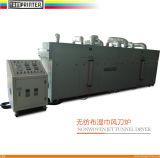 Rullo della tessile per rotolare i forni di essiccazione infrarossi industriali