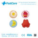 Cer anerkanntes Fastcare Karikatur-Pflaster
