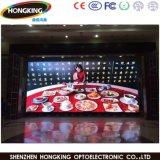 Mbi interior IC5124P5 LED de color completo panel de visualización de vídeo