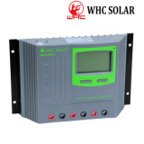 PWM 12/24В 50A солнечной энергии контроллера для солнечной системы