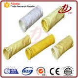 200 microns P84 aiguille feutre sacs filtrants de collecteur de poussière