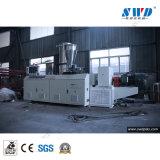 PVC UPVC給水の排水のプラスチック管の放出の生産ライン