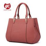 Freizeit-Dame-Beutel-Form-Leder-Handtaschen
