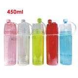 Foska Good Qualityの食糧Grade Plastic 450ml Water Bottle