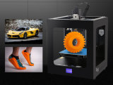 FDM impresora 3D Desktop /Kit de la máquina de impresión con bastidor metálico admite 1,75mm PLA/ABS/TPU/Madera de filamentos (CR2020)