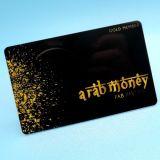 Smart Card della scheda di alta frequenza 13.56MHz RFID della scheda di prossimità di obbligazione per il biglietto elettronico