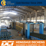 Ceiling Board中国ManufacturerのためのギプスPlaster Board Production Line