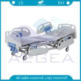 [أبس] لوحة رأسيّة 3 ذراع تدوير [مديكل بتينت] سرير قابل للتعديل يدويّة ([أغ-بس001])