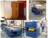 Espulsione di profilo del soffitto del PVC e linea di produzione
