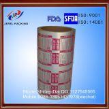 의학 거품 포장을%s Alu Unprinted Alu 알루미늄 호일