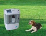 Concentrador de oxígeno veterinaria