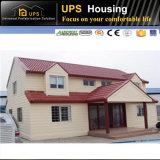 El panel de emparedado del EPS que construye la casa portable a Nueva Zelandia