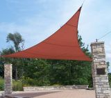HDPE Sunshade Net Shade Sail for Gardens