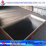 Folha 6061 T6 de alumínio Polished no preço do alumínio 6061 com PVC