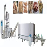 Machine de développement du soja texturisé différent de capacité