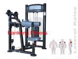 máquina da aptidão, equipamento do edifício de corpo, Raise-PT-807 lateral
