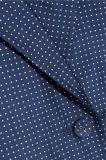 高いQualitiyはGilbertのポルカ点の絹サテンの服の卸売をカスタマイズした