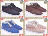 Chaussures confortables d'hommes de toile (SD6190)