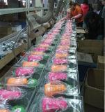 Sistema de energía del panel solar Fabricación de material solar Solar Mini Kits de luz LED para el hogar