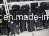 Compresseur de réfrigération vertical à faible bruit et vibrations