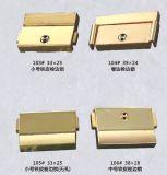 ラッチのための宝石箱ロックのハードウェア