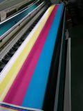 Frontlit laminado en caliente Flex Banner Roll 440g