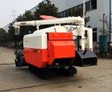 販売のKubotaのタイプコピーの収穫機の米のコンバイン収穫機DC70 2mの切断幅